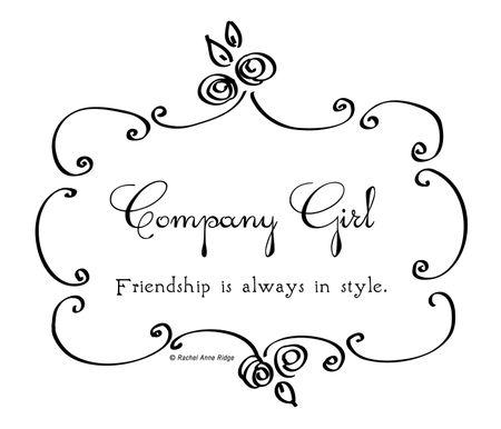 Companygirl_logo(Z)