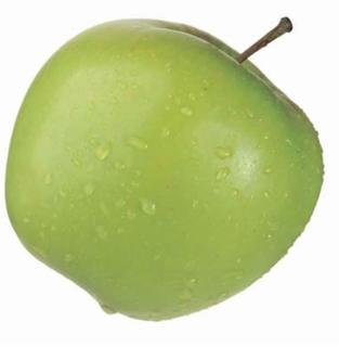 The Apple Rachel Anne Did NOT Eat