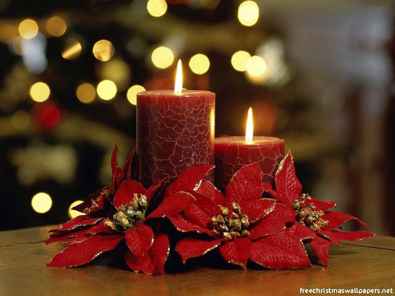 christmas candles 04wallpapers 478400 - Candle Christmas Lights