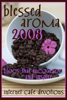 Blessed+aroma