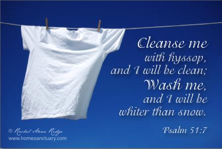 Psalm 51.7